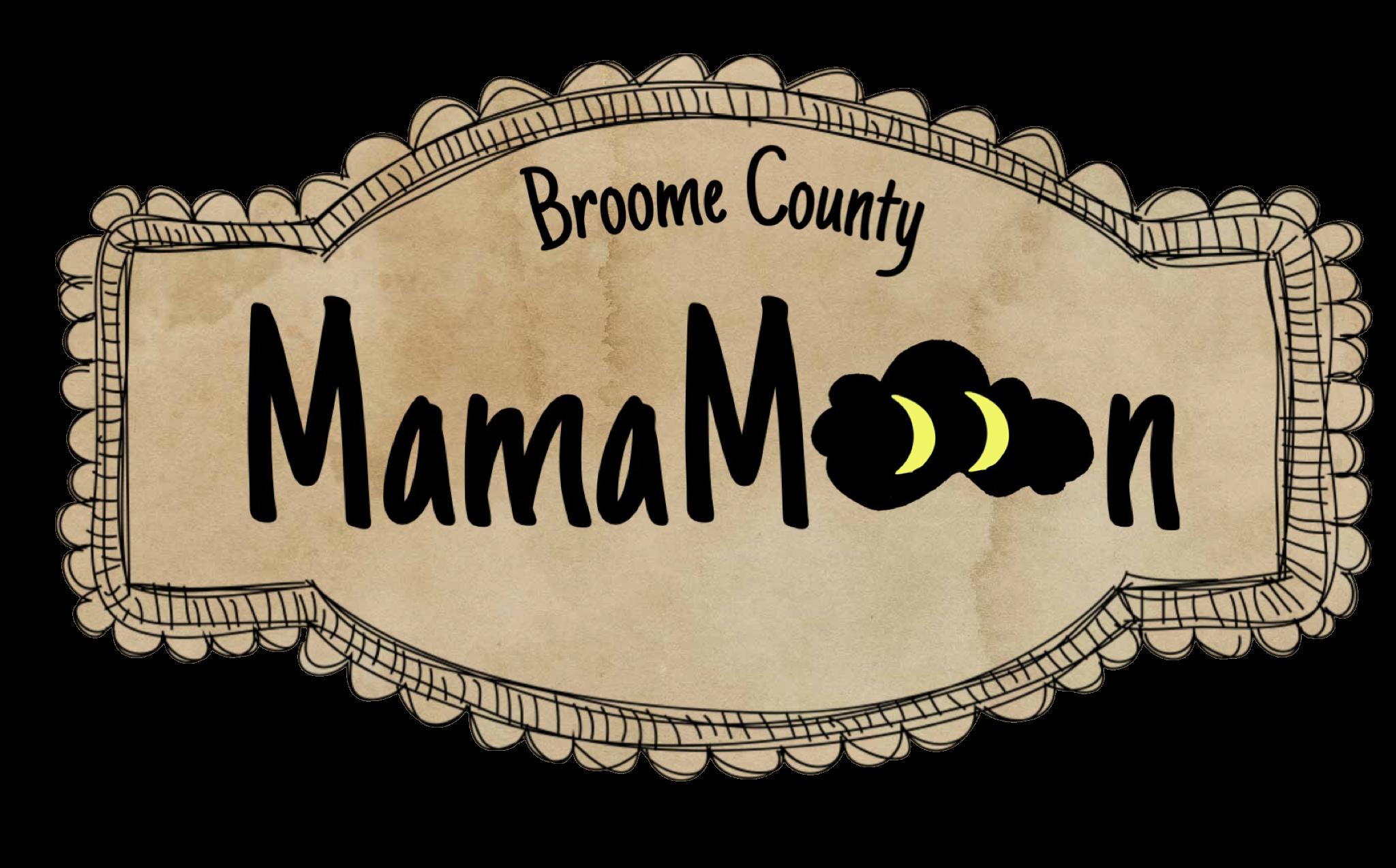 Broome logo